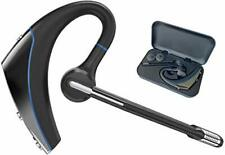 New listing Bluetooth Headset,Wireless Bluetooth V5.0 Earpiece Hands-Free Earphones with