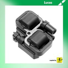 LUCAS IGNITION COIL DMB887 CHRYSLER MERCEDES-BENZ C E G M S-CLASS CLK/S SL SLK/R
