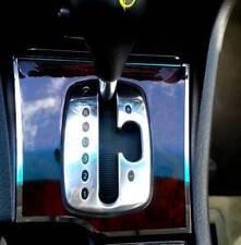 D Audi A8 D2 Chrom Rahmen für Schaltung - groß - Edelstahl poliert