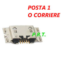 CONNETTORE RICARICA  MICRO USB per Asus ZenFone Go ZB551KL