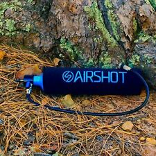 AIRSHOT Protective Bike/Cycling/Cycle Tyre Air Inflation Bottle Sock