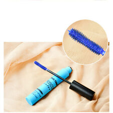 Crazy Gradient Colorful Mascara Curling Eyelash Extension Waterproof 5 Colors SI Blue
