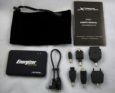 XPAL External Charger for Phone/MP3 Player/GPS Device