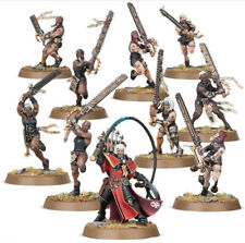 ADEPTA SORORITAS REPENTIA SQUAD - Sisters of battle Warhammer 40k - INDIVIDUALS