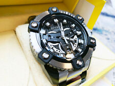 Mens Invicta 25583 Coalition Forces Grand Octane Swiss Chronograph Watch New