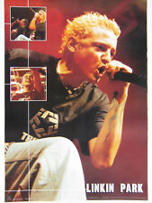 Linkin Park Gruppe II 61 x 86 cm