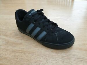 Adidas Neo Mens Trainers Black