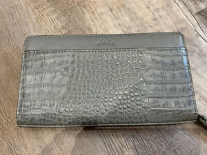 Joules Leather Purse