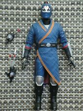 Marvel Legends Death Dealer action figure Mr. Hyde BAF series Shang-Chi
