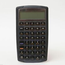 Hewlett Packard HP 10BII Handheld Financial Calculator