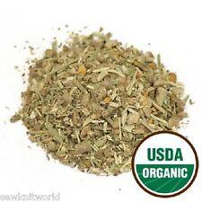 Essiac Tea  4-herb Original Formula 1lb Organic