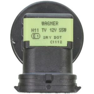 Headlight Bulb-Truview Plus Wagner Lighting BPH11TVX