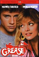 DvD GREASE 2 - (1982)  ......NUOVO