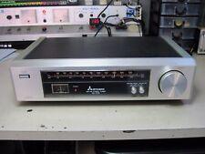 SINTONIZZATORE AM FM MITSUBISHI DA-F200 VINTAGE