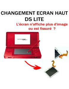 Ecran LCD Supérieur Top (Ecran du Haut) Pour Console Nintendo DS Lite