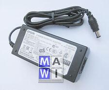 ORIGINAL Epson AC Adapter Netzteil WF-100 / V550 / V800