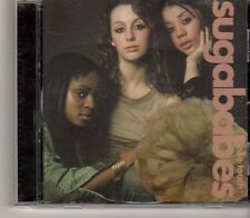 (GC53) Sugababes, One Touch - 2000 CD