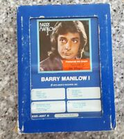 Barry Manilow I