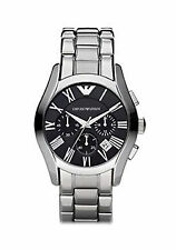 **USA SELLER** AR0673 Emporio Armani Classic EA men's Chronograph Watch - NEW