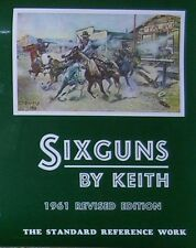 Sixguns by Keith  CASE LOT OF 7 IN MAILERS