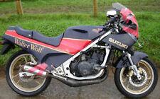 225 to 374 cc Capacity (cc) Suzuki Super Sports