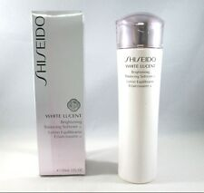 Shiseido White Lucent Brightening Balancing Softener ~ 5 fl oz. ~ BNIB