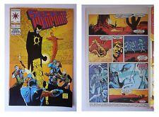 Secret Weapons 1, Valiant, Voyager Communications, Settembre 1993
