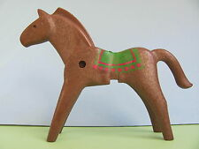 Playmobil @@Animals@@ the Horse @@ Farm @@Savannah@@ Zoo @@ Indian Western 14