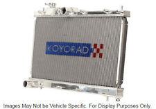 KOYO 1993-1995 MAZDA RX7 RX-7 M/T ALUMINUM RACING RADIATOR N-FLO DUAL PASS FD3S