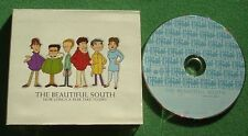 The Beautiful South How Long's A Tear Take / Rotterdam Acoustic + CD Single