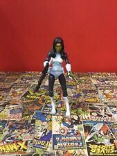 Marvel Legends Madam Masque (2012) Loose, Complete