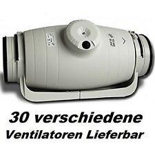 Soler Palau TD-800/200 SILENT Kanalventilator Kanallüfter Kanal Lüfter Gebläse