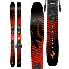 2019 K2 Pinnacle Junior Skis w/ Marker 4.5 Binding-119