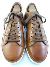 """NEW Allen Edmonds """"PORTER DERBY"""" Sneakers  8 D Walnut (469)"""