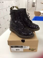 Black Patent DOC MARTENS Taille 6
