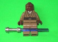 Lego Star wars figura # Mace Windu Jedi de set 7868 - 8019 # = top!!!