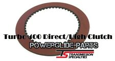 TSI Turbo 400 Reybestos Direct or Forward Clutch QTY 1 Clutch