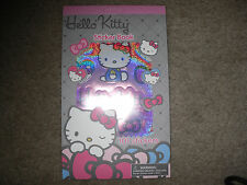 Sanrio Hello Kitty Sticker Book (101 Stickers) - New!