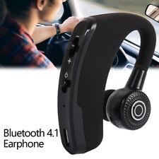 Bluetooth 4.1 Wireless Headset Ohrhörer Kopfhörer für Handy/Smartphone Handsfree