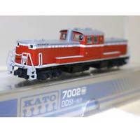 Kato 7002 Diesel Locomotive DD51 - N