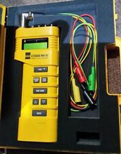 Aegis  CZ3000 Mk III  Insulation Fault Locator for copper wires