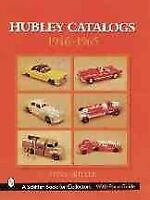Hubley Catalogs, 1946-1965, Paperback by Butler, Steve, Like New Used, Free s...