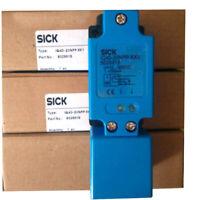 SICK  IQ40-20NPP-KK1 Rectangular Pnp,New✦Kd