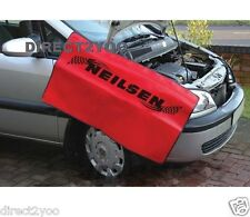 1x RED Neilsen Magnetic Car Wing Cover Protector Bodywork Mechanics 1200x1000