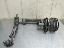 """Clausing 14"""" Lathe Model 6349 Variable Speed Clutch Assembly"""