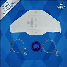 Puerta ventana regulador Repair Kit posterior derecho para Citroen C5 2008 en