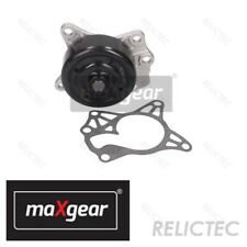 Water Pump for Toyota Daihatsu Citroen Subaru:YARIS,JUSTY IV 4,SIRION,CUORE