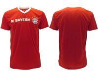 Maglia Bayern Monaco neutra ufficiale 2020 2019 adulto bambino senza nome numero