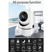720P HD IP Caméra CCTV Sans fil Wifi Maison Vidéo surveillance de sécurité FR