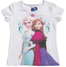 T-shirt à manches courtes à 6 ans pour fille de 2 à 16 ans
